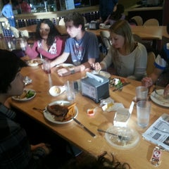 Photo taken at Couch Restaurants by Michael S. on 4/11/2013