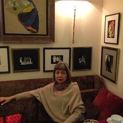 Photo taken at Villa Madame by Ben S. on 10/23/2014