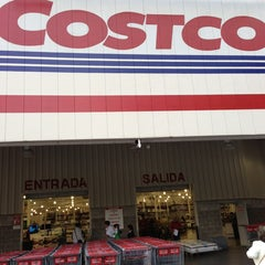 Photo taken at Costco by Hugo A. on 1/24/2013
