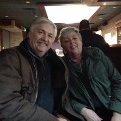 Photo taken at Red Carpet Martini Lounge by Terra O. on 3/22/2014