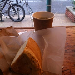Photo taken at Metropolitan Bakery by Jennifer S. on 10/30/2012
