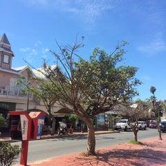 Photo taken at Ensenada by Andrea R. on 9/12/2015