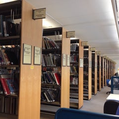 Photo taken at Boots Library by Jace W. on 10/7/2013