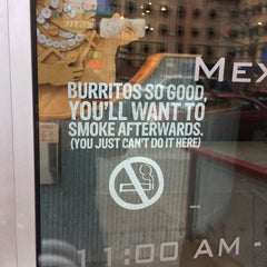 Photo taken at Chipotle Mexican Grill by Geoff F. on 8/11/2015