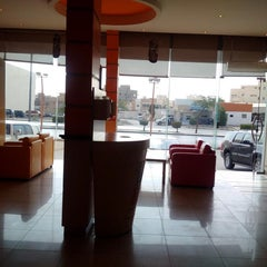 Photo taken at دانكن دونتس® | Dunkin' Donuts® by Abdullah A. on 1/15/2015