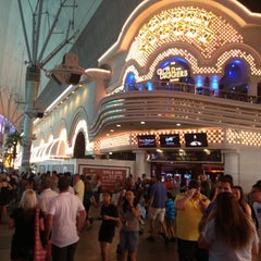 Photo taken at Golden Nugget Hotel & Casino by Phillip C. on 8/17/2013