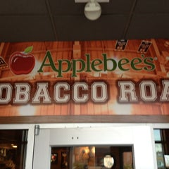 Photo taken at Applebee's by Nick M. on 1/12/2013