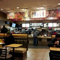 Photo taken at McDonald's by Robert W. on 1/25/2013