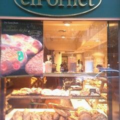 Photo taken at El Fornet d'en Rossend by Chutz P. on 6/17/2014