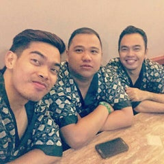 Photo taken at Wensha Spa by Rumar A. on 8/22/2015