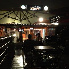 Photo taken at Kalabara Moto Bar by Dax F. on 3/12/2013