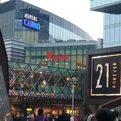 Photo taken at Westfield Stratford City by Mark S. on 12/13/2012