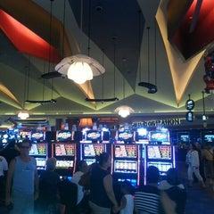 Photo taken at Morongo Casino Resort & Spa by miguel g. on 7/15/2013