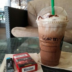 Photo taken at Starbucks by Muhammad Ashaary A. on 10/5/2015