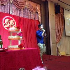 Photo taken at Restaurant Lu Yeh Yen by Xtal K. on 11/28/2015