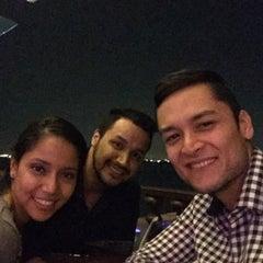 Photo taken at Arthur's cafe by Javier B. on 8/1/2015
