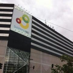 Photo taken at Shopping ABC by Ronaldo M. on 1/21/2013
