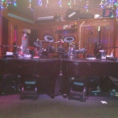 Photo taken at Howl at the Moon by Selena H. on 12/18/2012