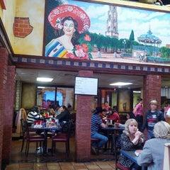 Photo taken at Taqueria Jalisco by Aurora C. on 2/3/2013