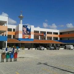 Foto tirada no(a) FPB - Faculdade Internacional da Paraíba por Juliana A. em 1/24/2013