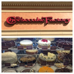 Photo taken at The Cheesecake Factory by Tony F. on 4/23/2013