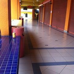 Photo taken at Surau R&R Awan Besar by Luq'man on 11/3/2013