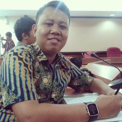 Photo taken at Pusat Pengajian Ilmu Pendidikan by Meidi S. on 4/25/2014