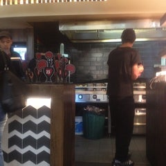 Photo taken at Nando's by Phil W. on 7/8/2014