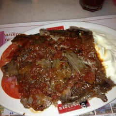 Photo taken at İskender by Elif  T. on 3/11/2013