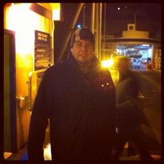 Photo taken at Sturdies Bay Ferry Terminal by Matte M. on 11/15/2012