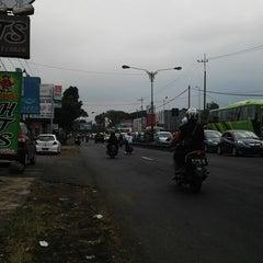 Photo taken at Depot Gang Djangkrik by Nanta P. on 8/2/2014