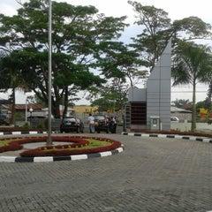 Photo taken at Telkomsel Telecommunication Center (TTC) by Yudiarto P. on 3/6/2013