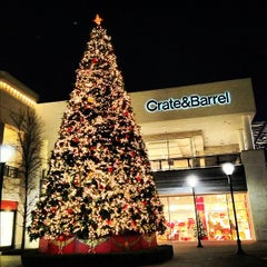 Photo taken at Short Pump Town Center by Scott K. on 11/28/2012