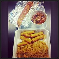 Photo taken at Felynn Oriental Restaurant by Minda P. on 4/23/2013