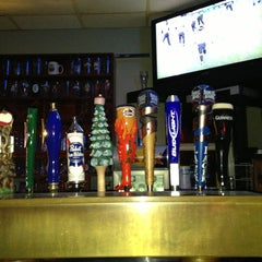 Photo taken at Riverfront Pub by Shawnee P. on 1/21/2013