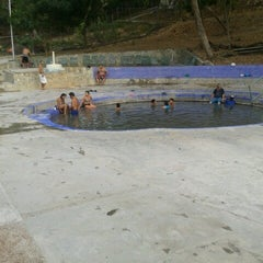Photo taken at Balneario Las Trincheras - Aguas Termales by limonaria l. on 1/24/2013