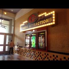 Photo taken at Caribbean Cinemas by iamlizzette on 2/7/2013