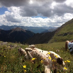 Photo taken at Town Of Silverton, Colorado by Vacation T. on 8/24/2014