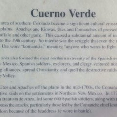 Photo taken at Cuerno Verde / Colorado City Rest Area by Jessa F. on 10/8/2015