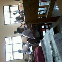 Photo taken at SMK Negeri 3 Manado by alfin l. on 1/22/2013