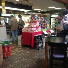 Photo taken at Giolitti Delicatessen by Doug P. on 4/3/2014