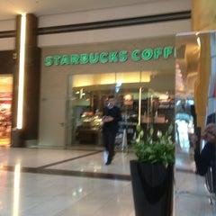 Photo taken at Starbucks by James V. on 2/27/2013