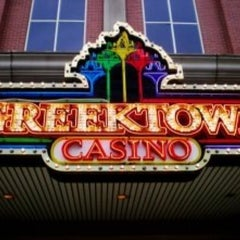 Photo taken at Greektown Casino-Hotel by DeAndre M. on 1/12/2013