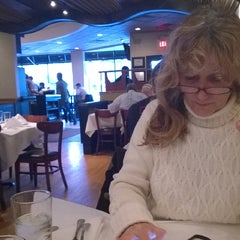Photo taken at Francesca's Amici by James O. on 3/22/2014