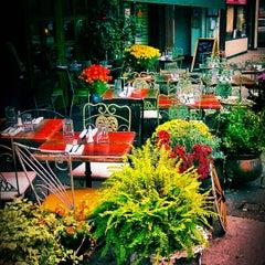 Photo taken at Olio e Piú by Scottie R. on 10/27/2012