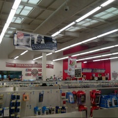 Photo taken at Office Depot by Mario G. on 6/8/2013