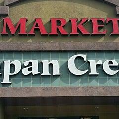 Photo taken at Japan Creek Market by A Devoted Yogi on 10/27/2015