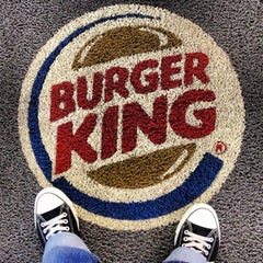Photo taken at Burger King by Juan Carlos C. on 5/16/2013