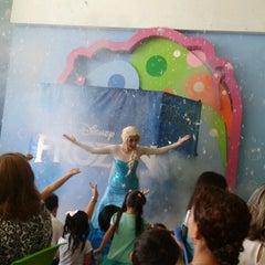 Photo taken at Piccolo Festa by Lis P. on 7/6/2014