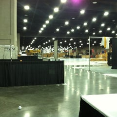 Photo taken at Kentucky Exposition Center by Angel C. on 3/18/2013